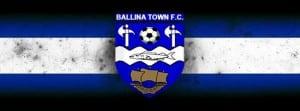 Ballina Town FC