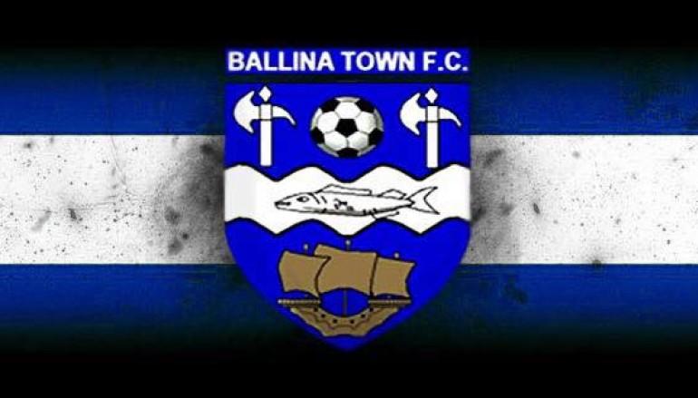 UEFA Development Under 16 Tournament bound for Ballina
