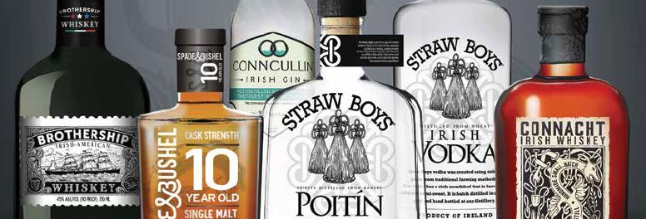 Connacht Whiskey Products