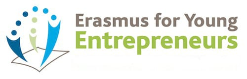 What is Erasmus for Young Entrepreneurs