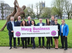 Mayo Business Awards returns in 2017