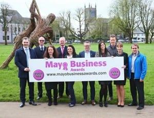 Mayo Bus awards 2017