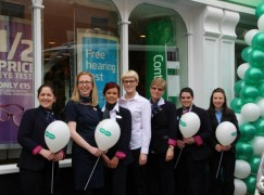 Ballina Business Profile: Specsavers Ballina