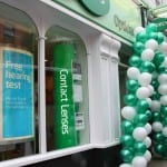 Specsavers Ballina Staff Co Mayo
