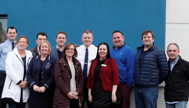 Ballina Business Community Launches Business Watch