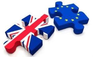 Brexit Negotiations Begin - Round One