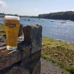Crockets on the Quay, Ballina Co mayo along the Wild Atlantic Way