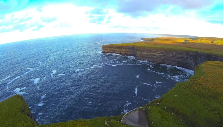 Ceide Coast Among Finalists Announced for EU Competition for Best Tangible Cultural Destination in Ireland