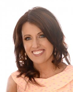 Local woman is launching Facebook marketing book - Louise McDonnell