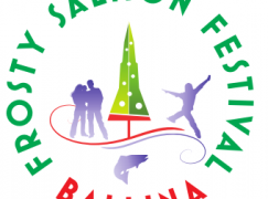 Xmas Fever in Ballina 2017