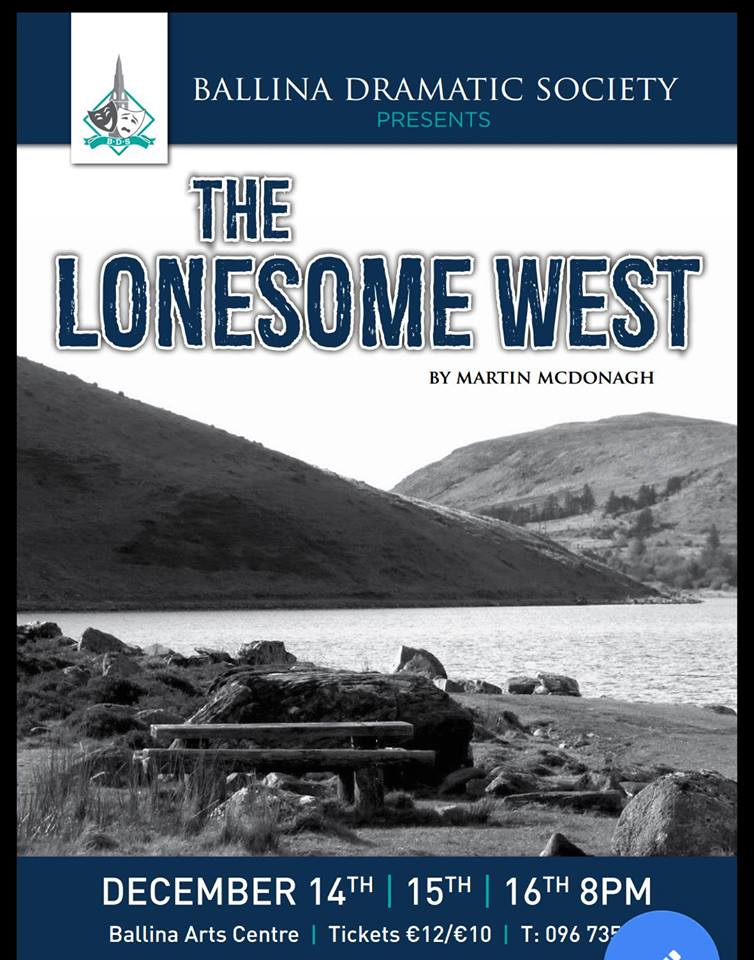 lonesome west