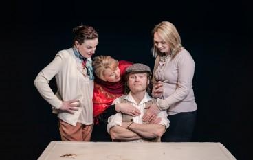 Riverside Theatre Group brings John B Keanes comedy to Ballina Art Centre