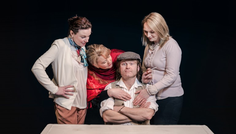 Riverside Theatre Group brings John B Keanes comedy to Ballina Art Centre