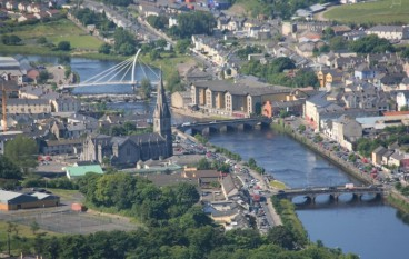 "Ballina Crowned ""Ireland's Best Kept Large Town out the of the 32 Counties of Ireland in 2018″"