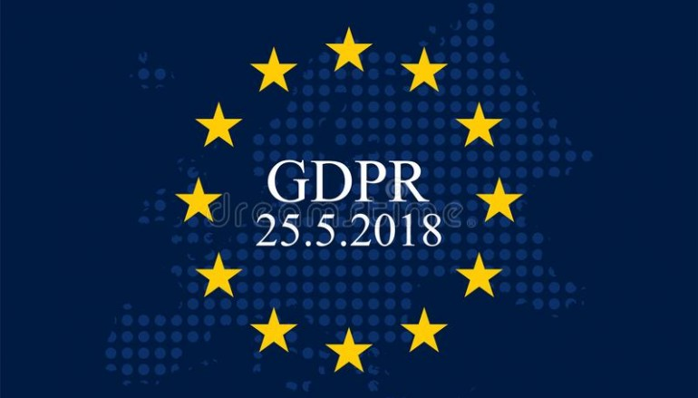 General Data Protection Regulation (GDPR) – are you prepared?