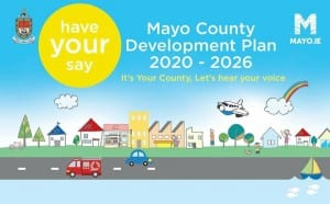 Mayo Co Dev Plan 2020 2026