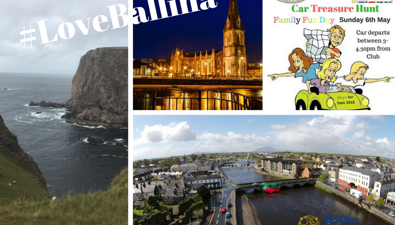 Ballina Mayo Ireland Cougars Dating Site, Ballina - Mingle2