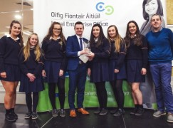 Student Enterprise Awards County Final 2018