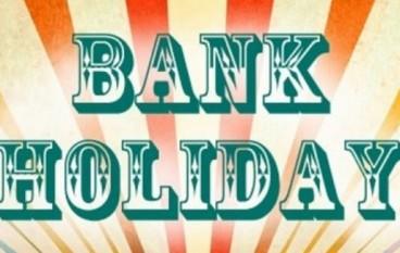 June Bank Holiday 2018 — Along the Wild Atlantic Way