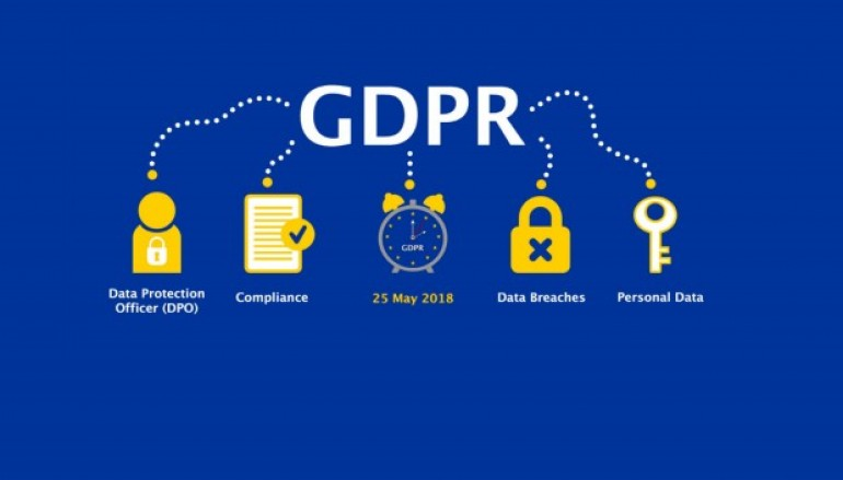 Get GDPR ready with Ballina Chamber of Commerce