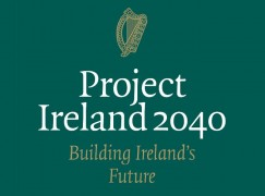 Chambers Ireland welcomes the launch of Project Ireland 2040 funds