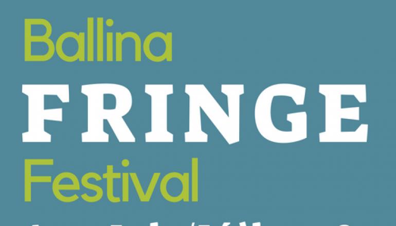 Ballina Fringe Festival -Along The Wild Atlantic Way
