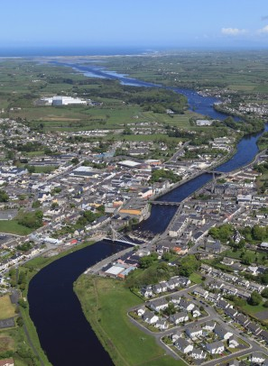 3.2m government funding for Ballina's 18th Century Military Barracks.