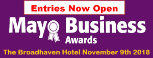 Mayo Business Awards 2018