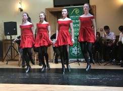 Atlantic Rhythm show Tradbeats set to wow tourists visiting Mayo