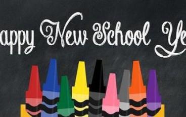 New Term  – New Beginnings