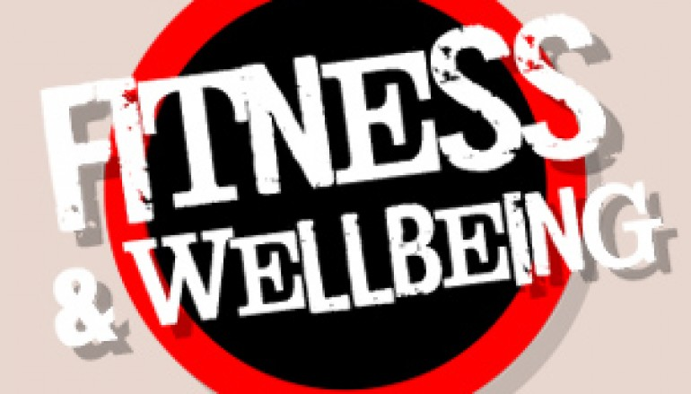 Move & Improve: Health, Fitness and Wellbeing