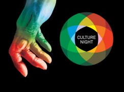 Culture Night for Ballina