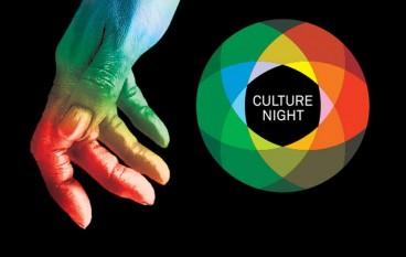Culture Night for Ballina