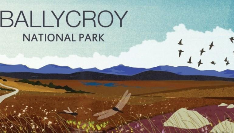 Ballycroy National Park Receives €2.1 million Funding