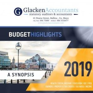 Budget Newsletter 2019 (1)-1