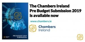 Chamber Ire Budget