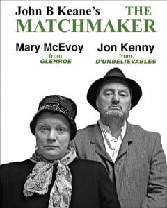 the matchmaker (1)