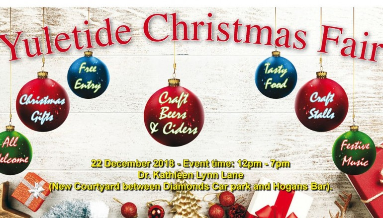Yuletide Christmas Fair 2018