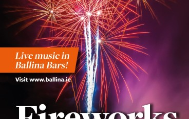 Live Music in Ballina Bars this St Patrick's Weekend