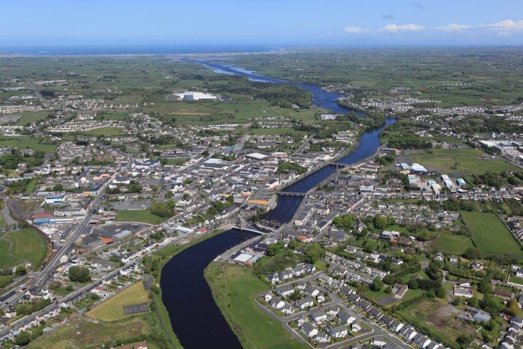 Galway - Dublin City/Airport, Cork - Ballina - potteriespowertransmission.co.uk