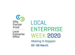 Mayo Local Enterprise Week 2020 Activities