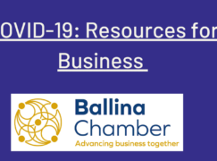 COVID-19: Resources for Business