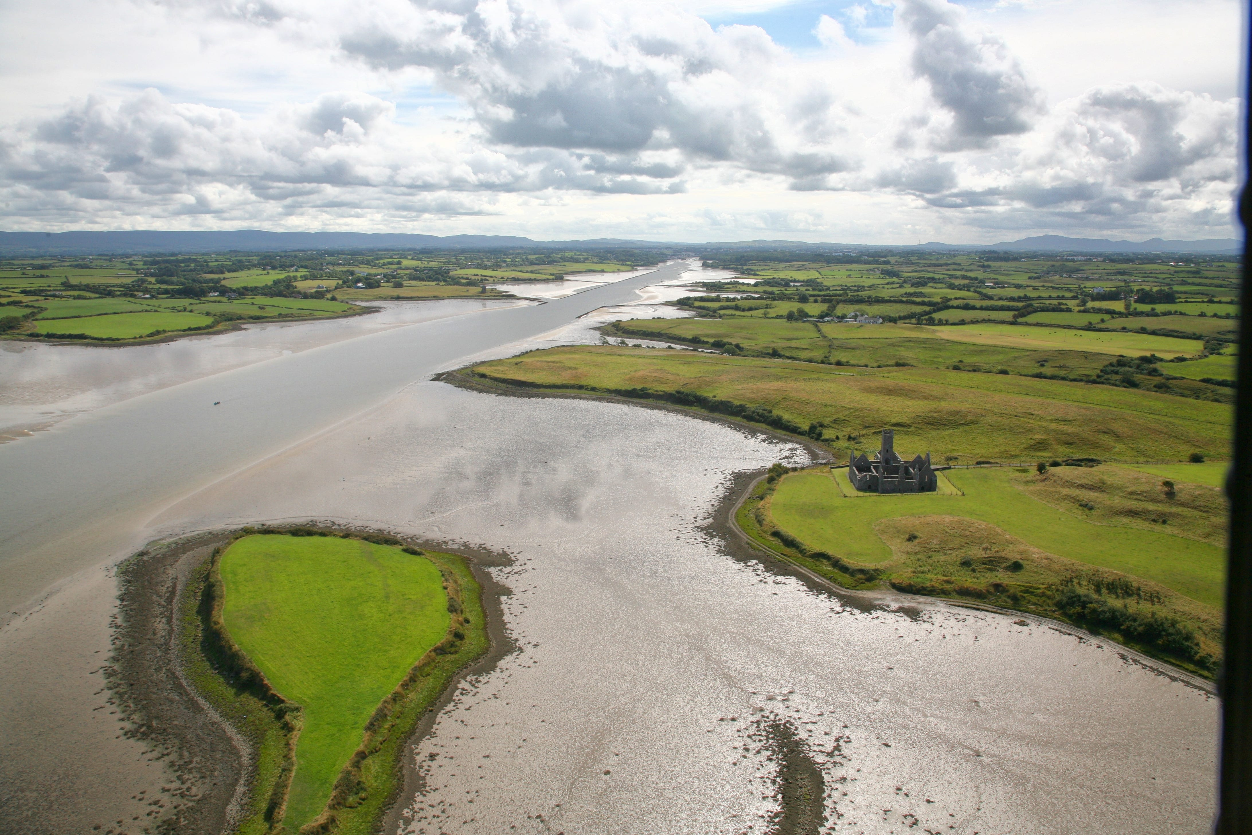 confx.co.uk launches its Ballina to Galway City - Mayo North